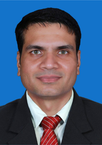 Dr. Vinayak Sutar