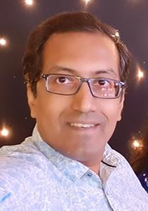 Dr.Prashant Sukhadev Mahajan